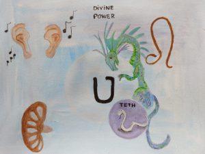 creatiecode-9-Divine Power-Draken energie